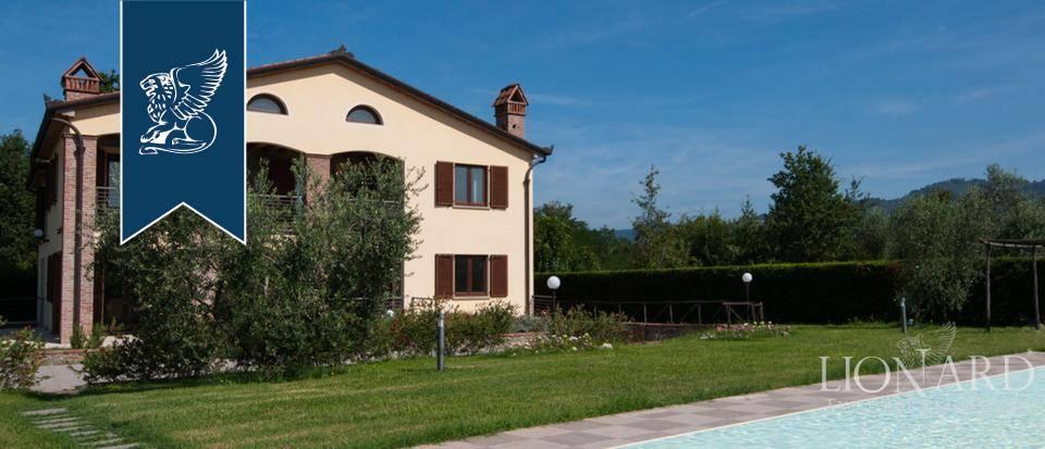 Villa in Vendita a Lamporecchio: 0 locali, 550 mq - Foto 3