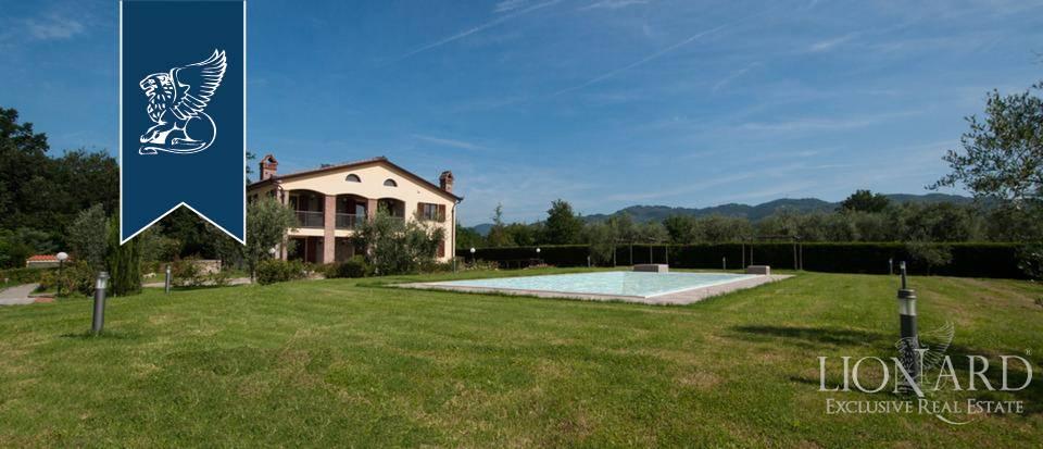 Villa in Vendita a Lamporecchio: 0 locali, 550 mq - Foto 2