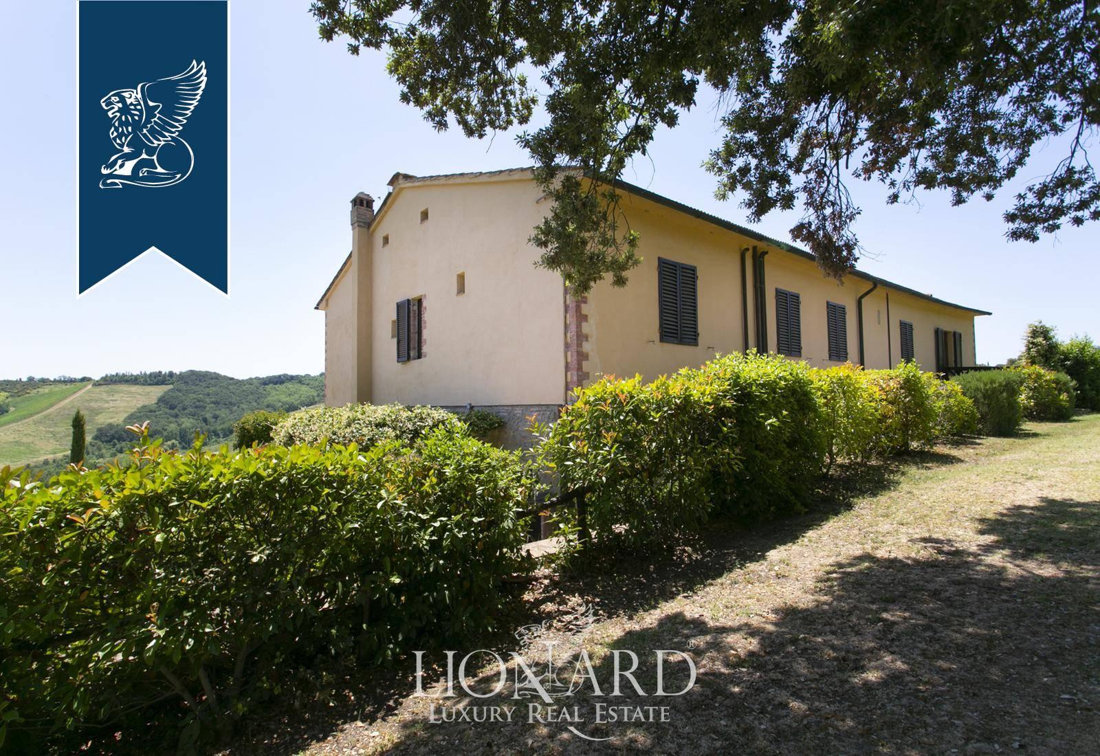 Azienda in Vendita a San Gimignano: 0 locali, 2000 mq - Foto 8