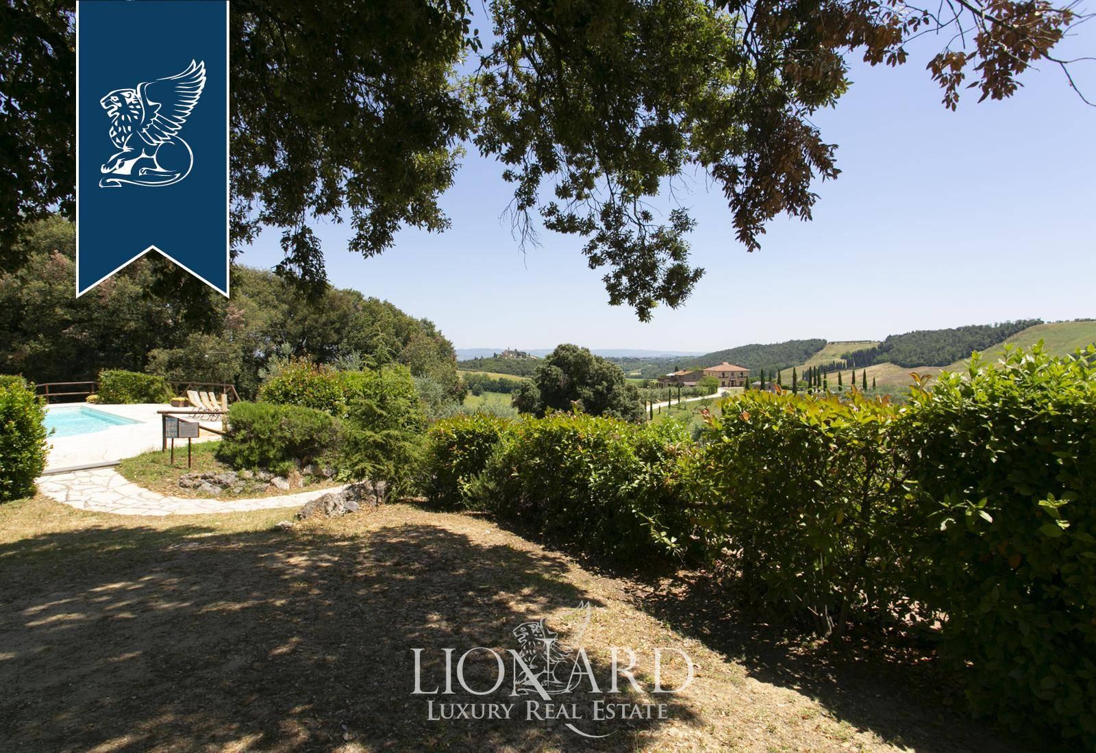 Azienda in Vendita a San Gimignano: 0 locali, 2000 mq - Foto 9