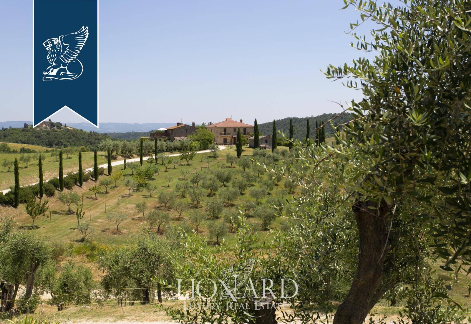 Azienda in Vendita a San Gimignano: 0 locali, 2000 mq - Foto 4