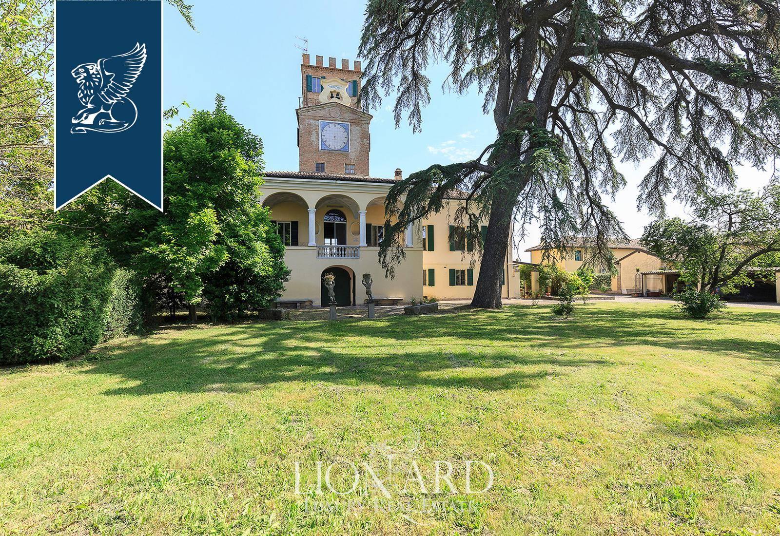 Villa in Vendita a Parma: 0 locali, 2000 mq - Foto 3