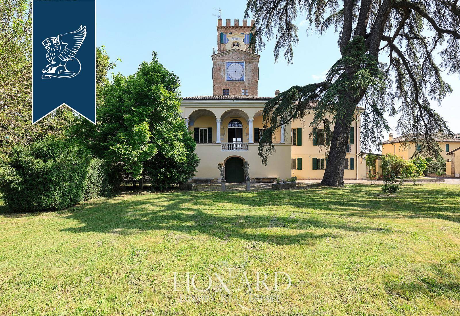 Villa in Vendita a Parma: 0 locali, 2000 mq - Foto 4