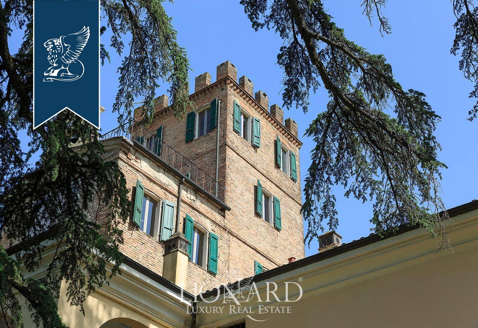Villa in Vendita a Parma: 0 locali, 2000 mq - Foto 8