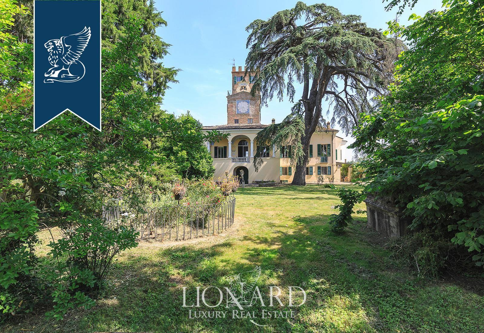 Villa in Vendita a Parma: 0 locali, 2000 mq - Foto 5