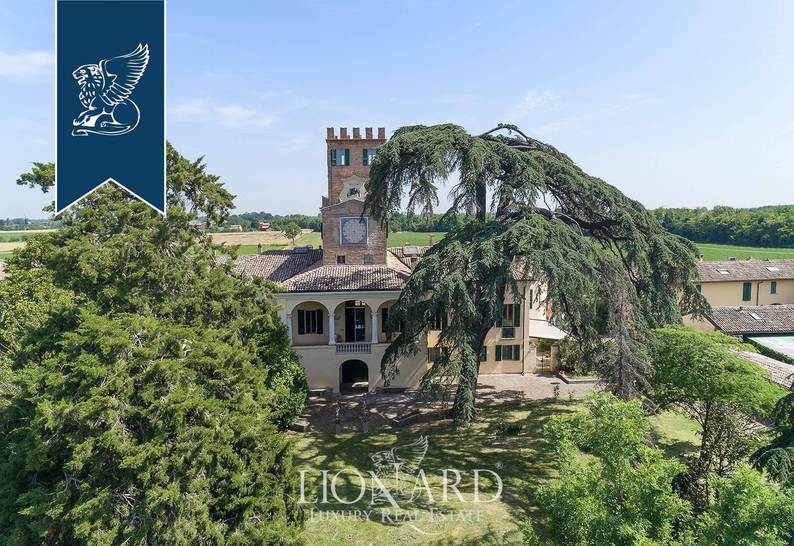 Villa in Vendita a Parma: 0 locali, 2000 mq - Foto 6