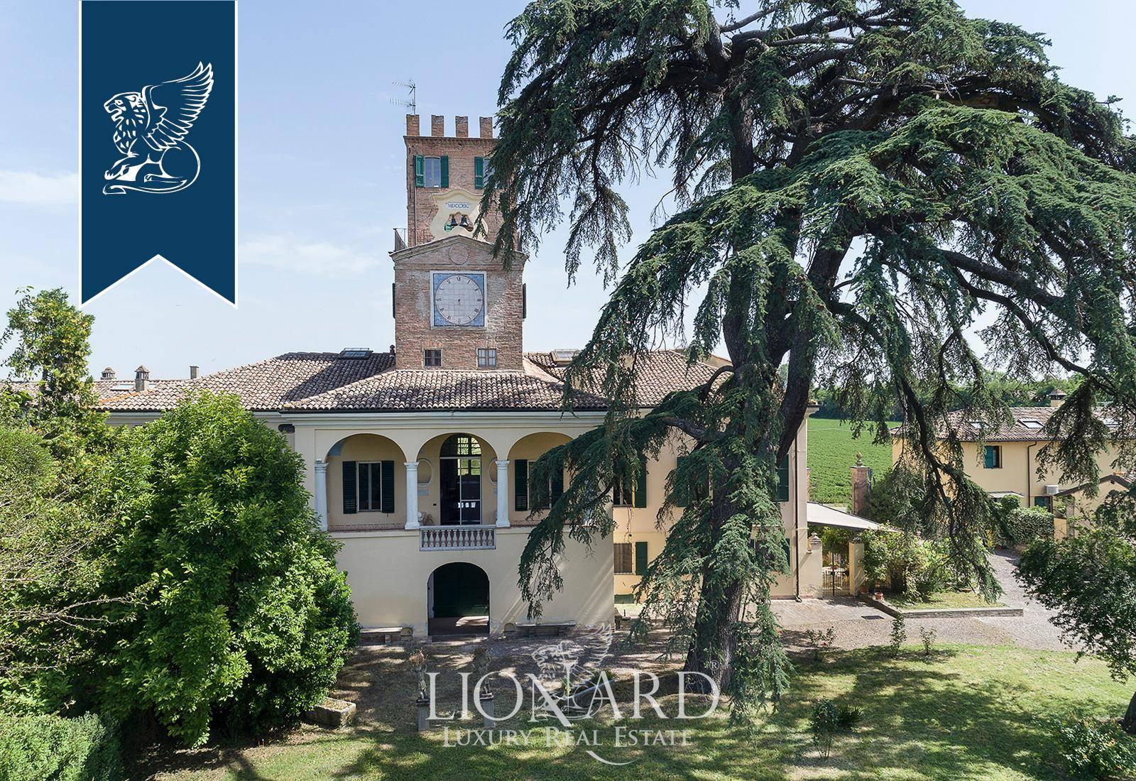 Villa in Vendita a Parma: 0 locali, 2000 mq - Foto 7