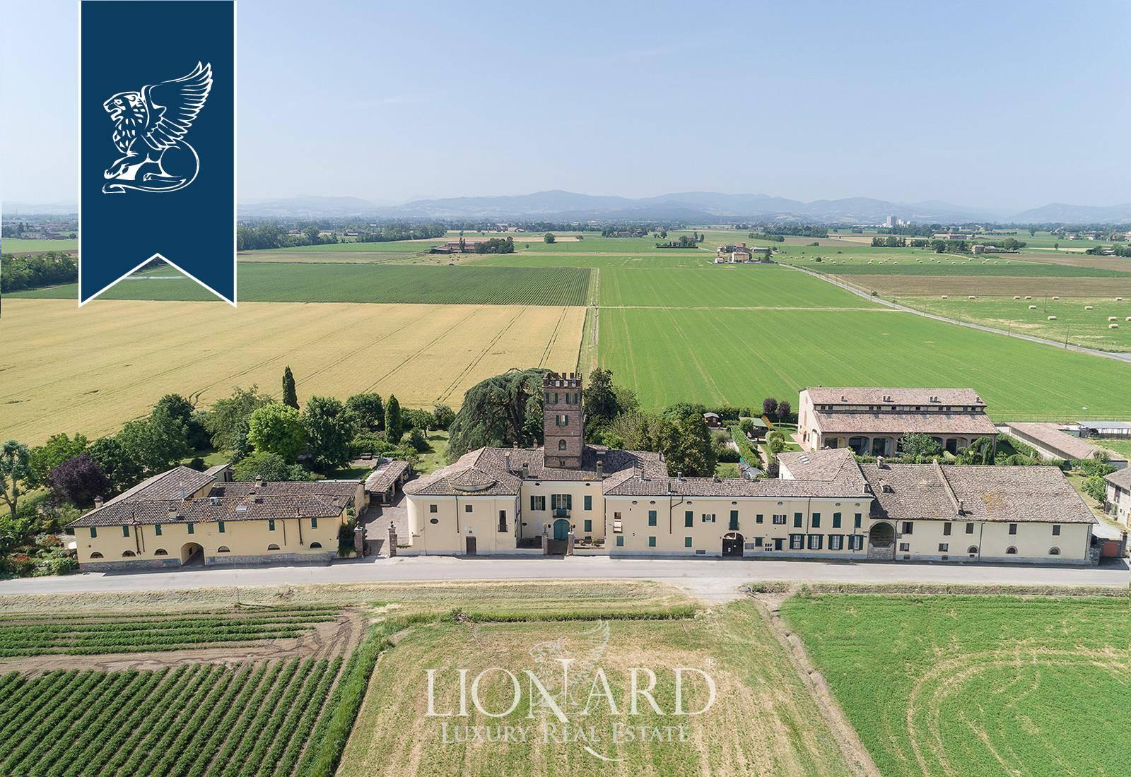 Villa in Vendita a Parma: 0 locali, 2000 mq - Foto 2
