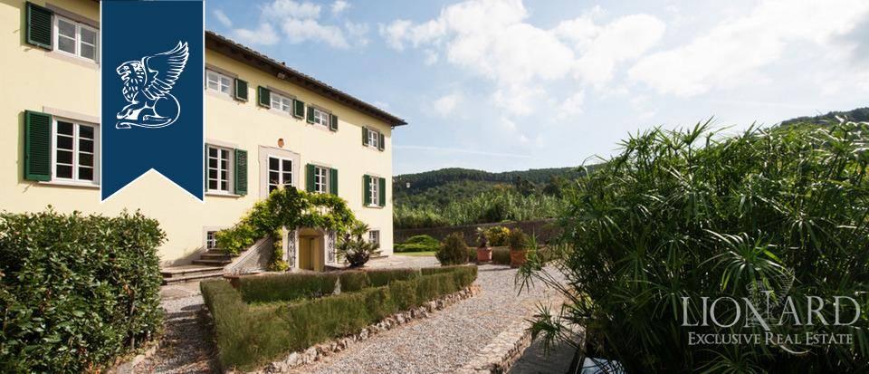 Villa in Vendita a Lucca: 0 locali, 970 mq - Foto 8
