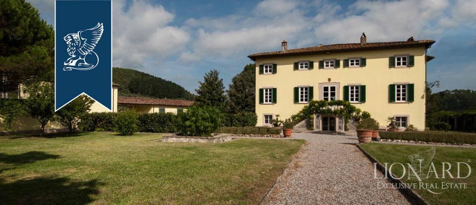 Villa in Vendita a Lucca: 0 locali, 970 mq - Foto 7