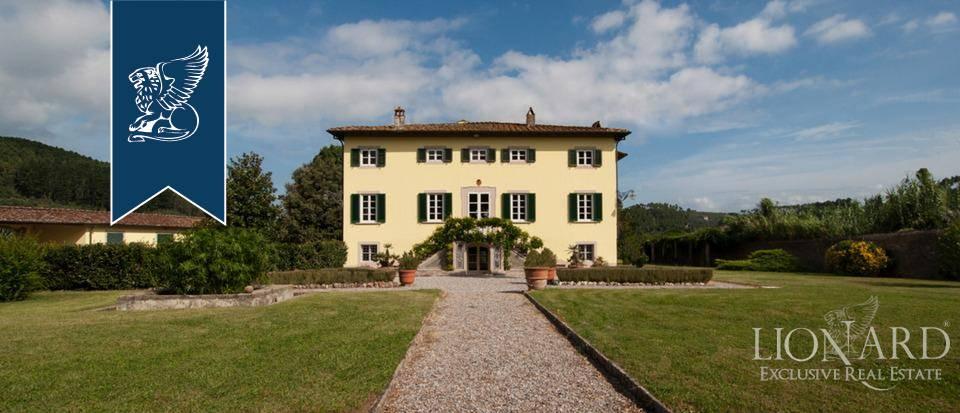 Villa in Vendita a Lucca: 0 locali, 970 mq - Foto 6