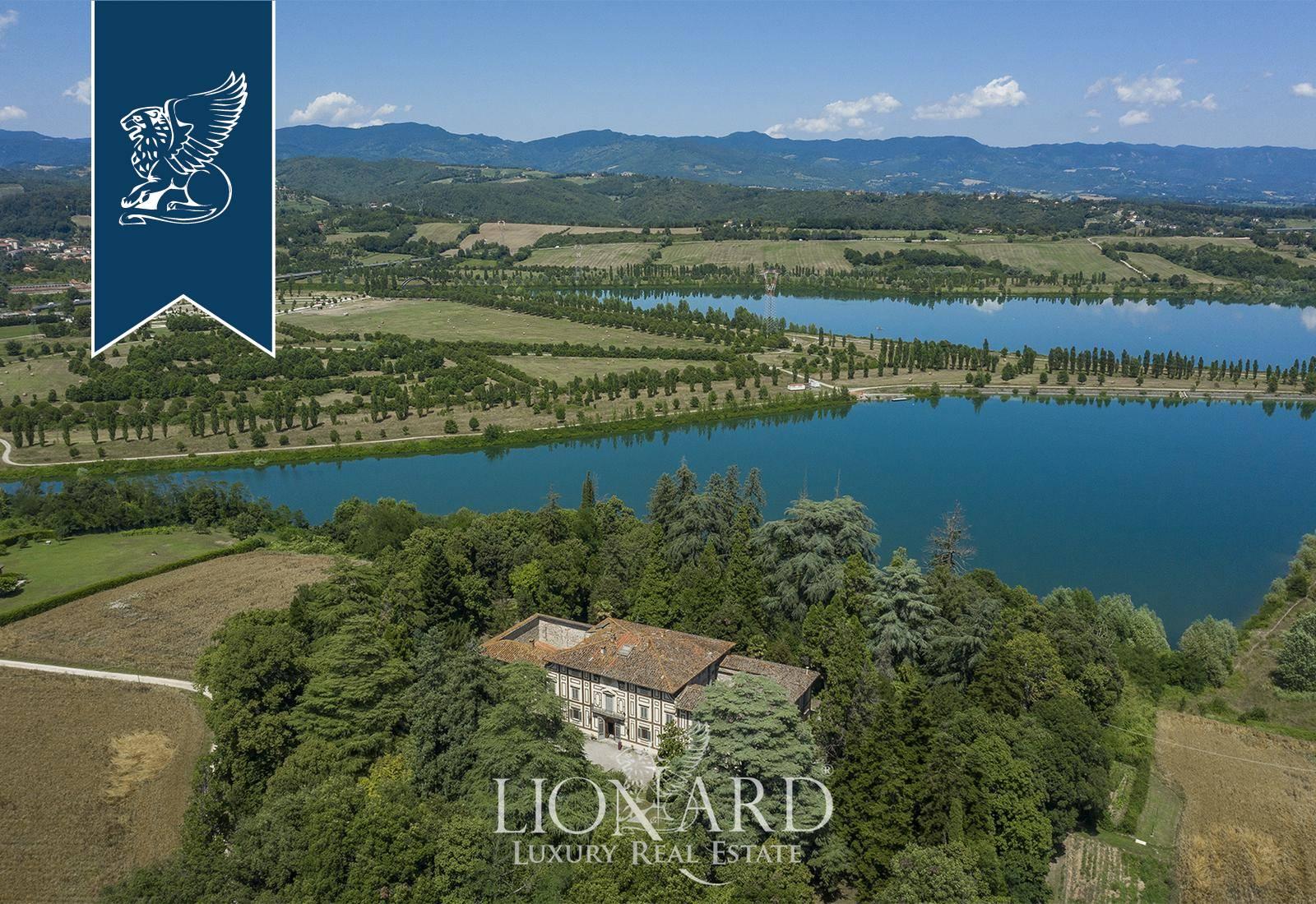 Villa in Vendita a Barberino Di Mugello: 0 locali, 2000 mq - Foto 9