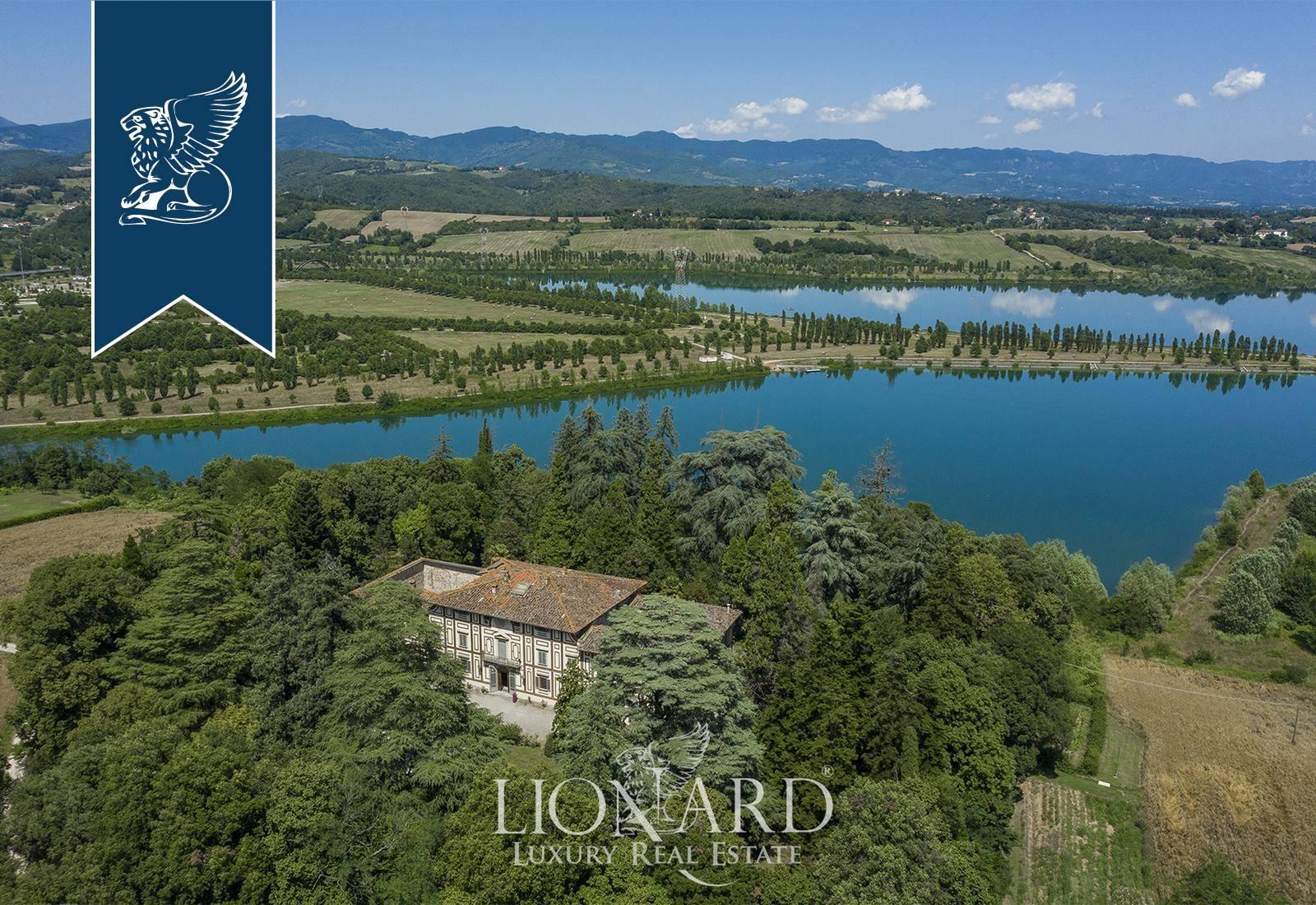 Villa in Vendita a Barberino Di Mugello: 2000 mq