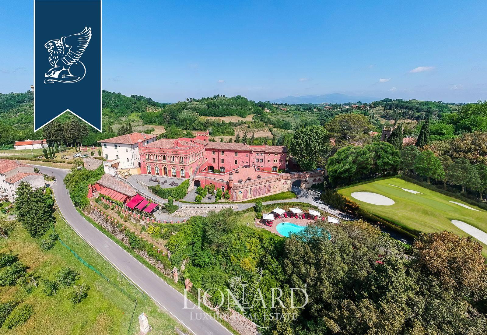 Villa in Vendita a Lari: 0 locali, 4000 mq - Foto 4