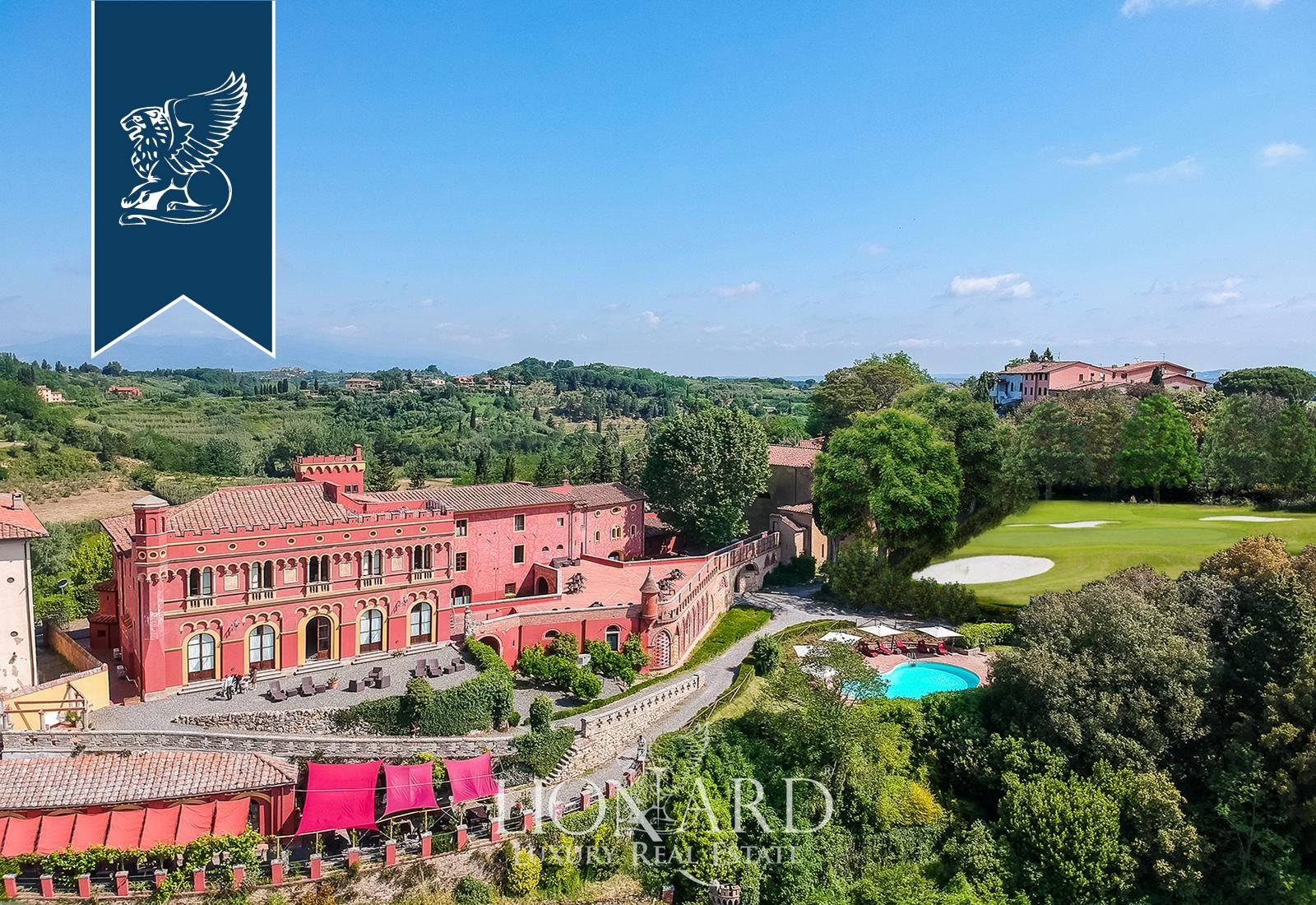 Villa in Vendita a Lari: 0 locali, 4000 mq - Foto 7