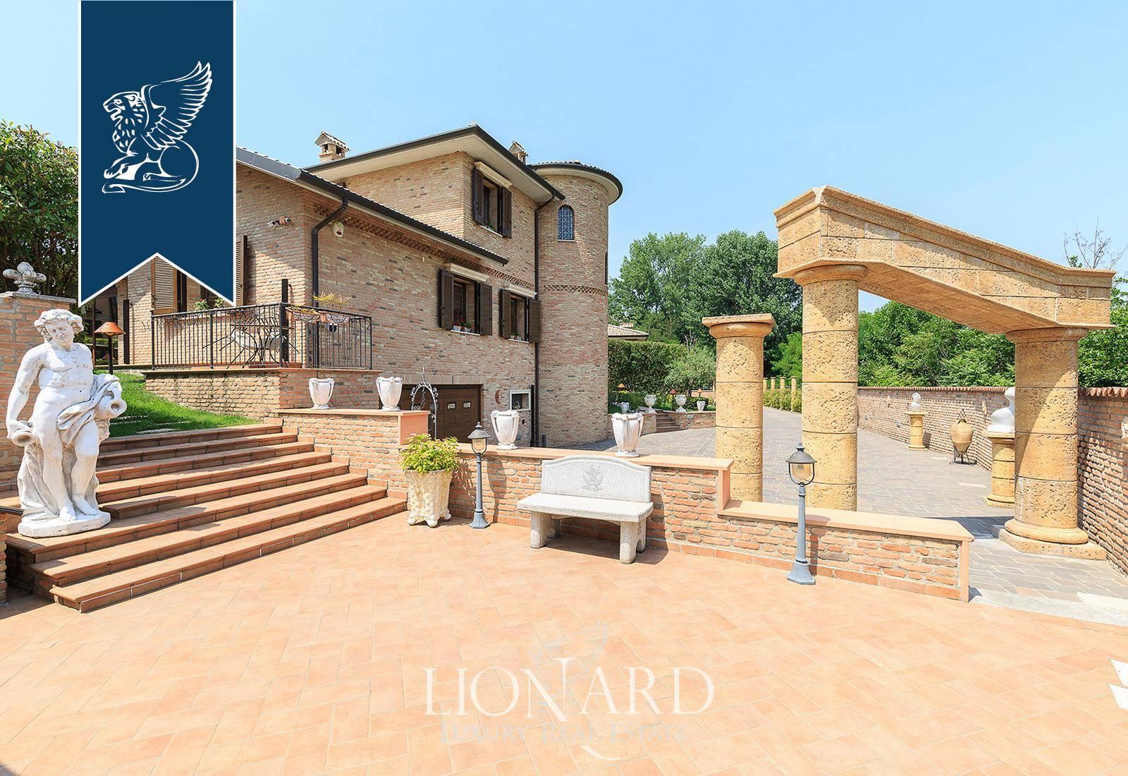 Villa in Vendita a Giussago: 0 locali, 400 mq - Foto 1