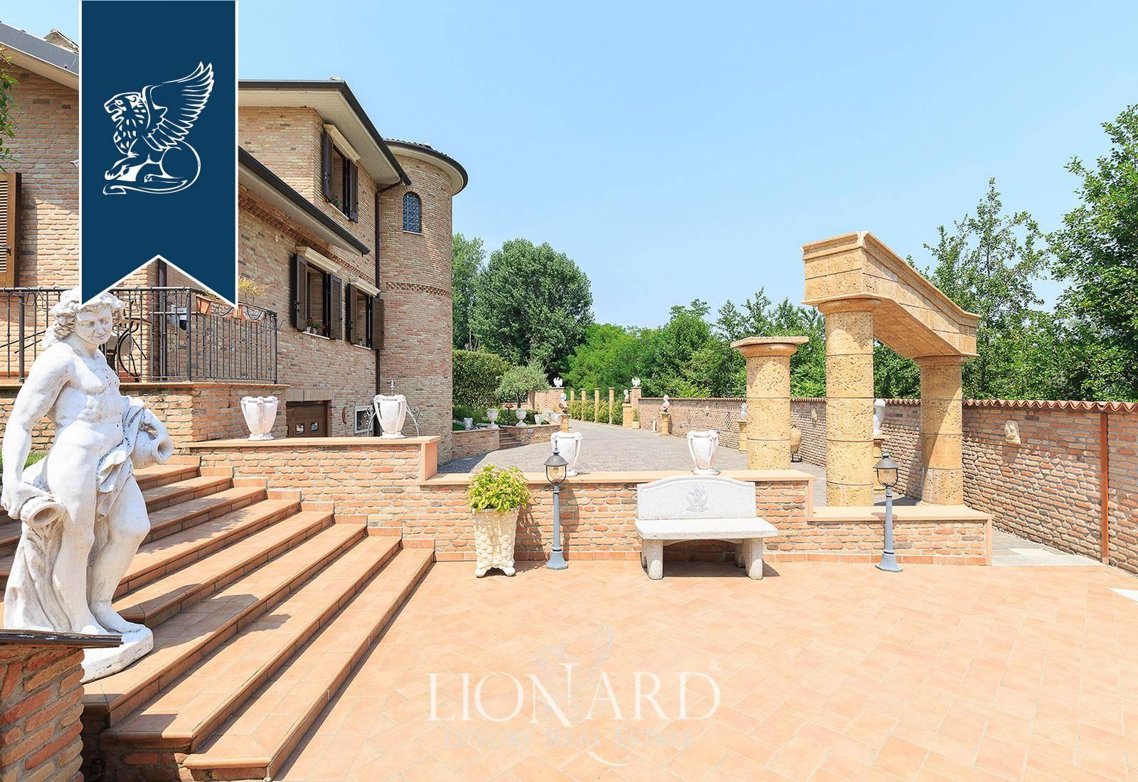 Villa in Vendita a Giussago: 0 locali, 400 mq - Foto 2
