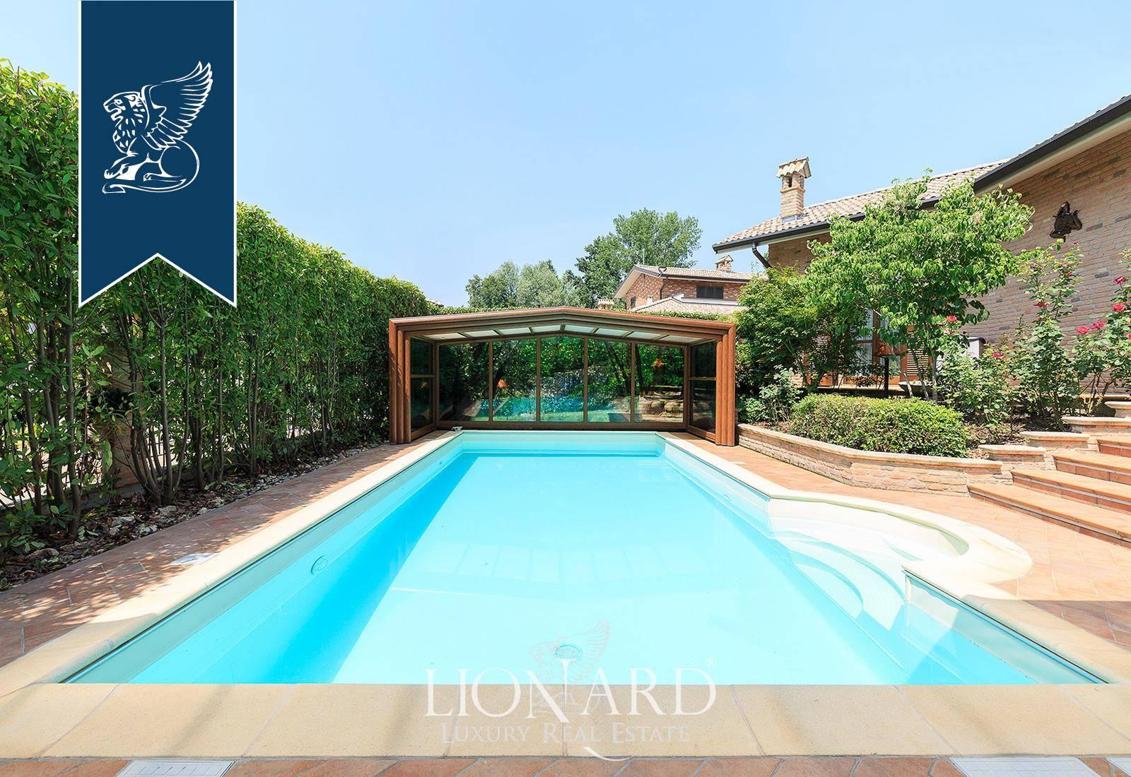 Villa in Vendita a Giussago: 0 locali, 400 mq - Foto 5