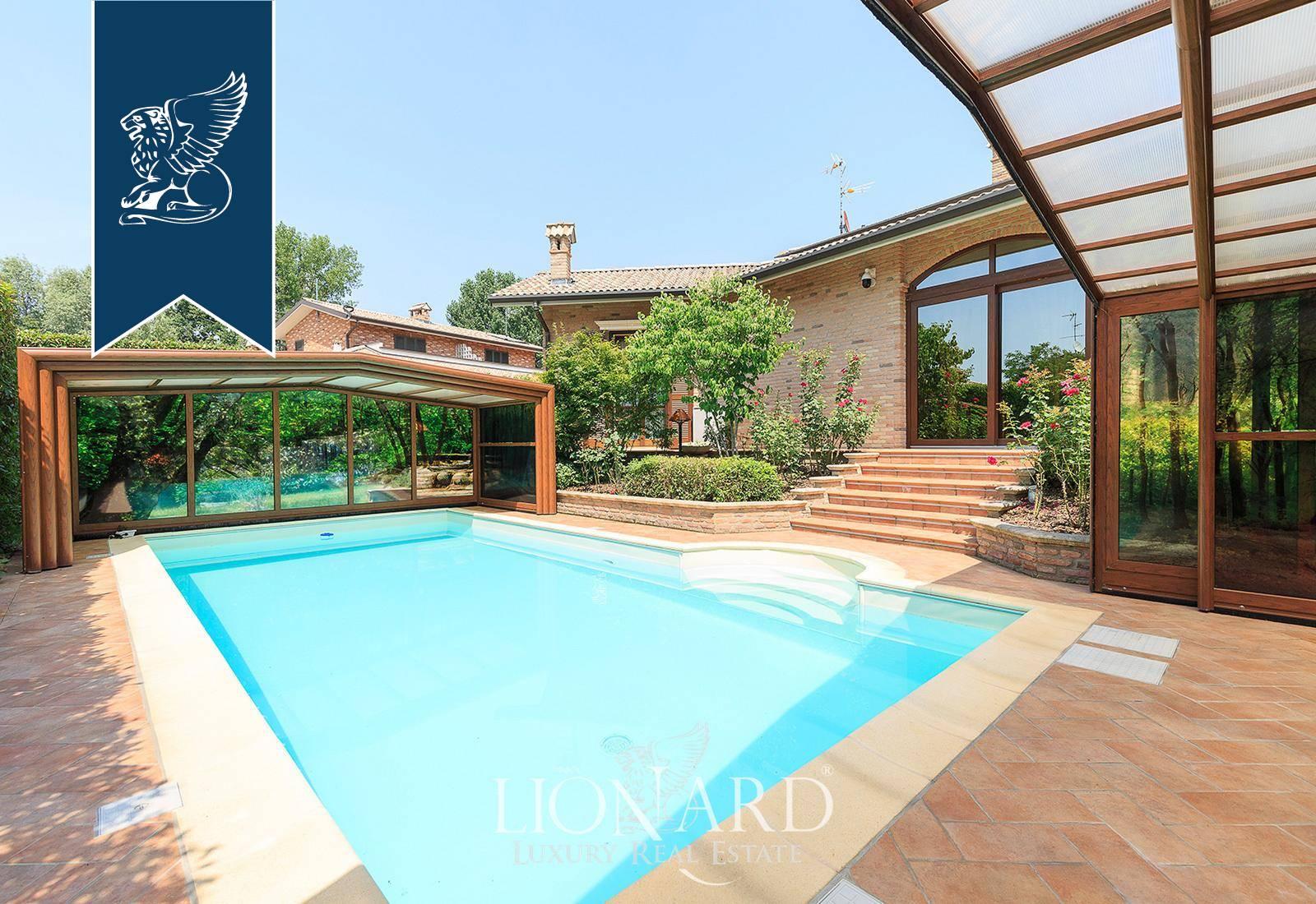 Villa in Vendita a Giussago: 0 locali, 400 mq - Foto 4