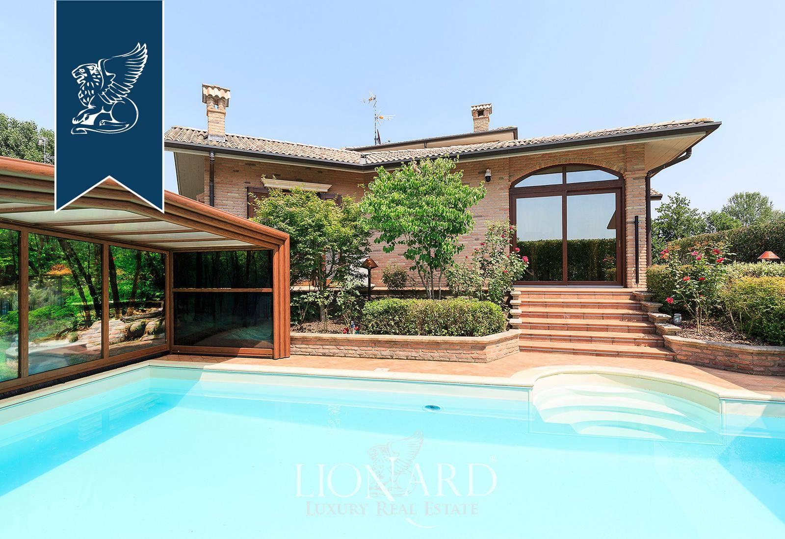 Villa in Vendita a Giussago: 0 locali, 400 mq - Foto 6