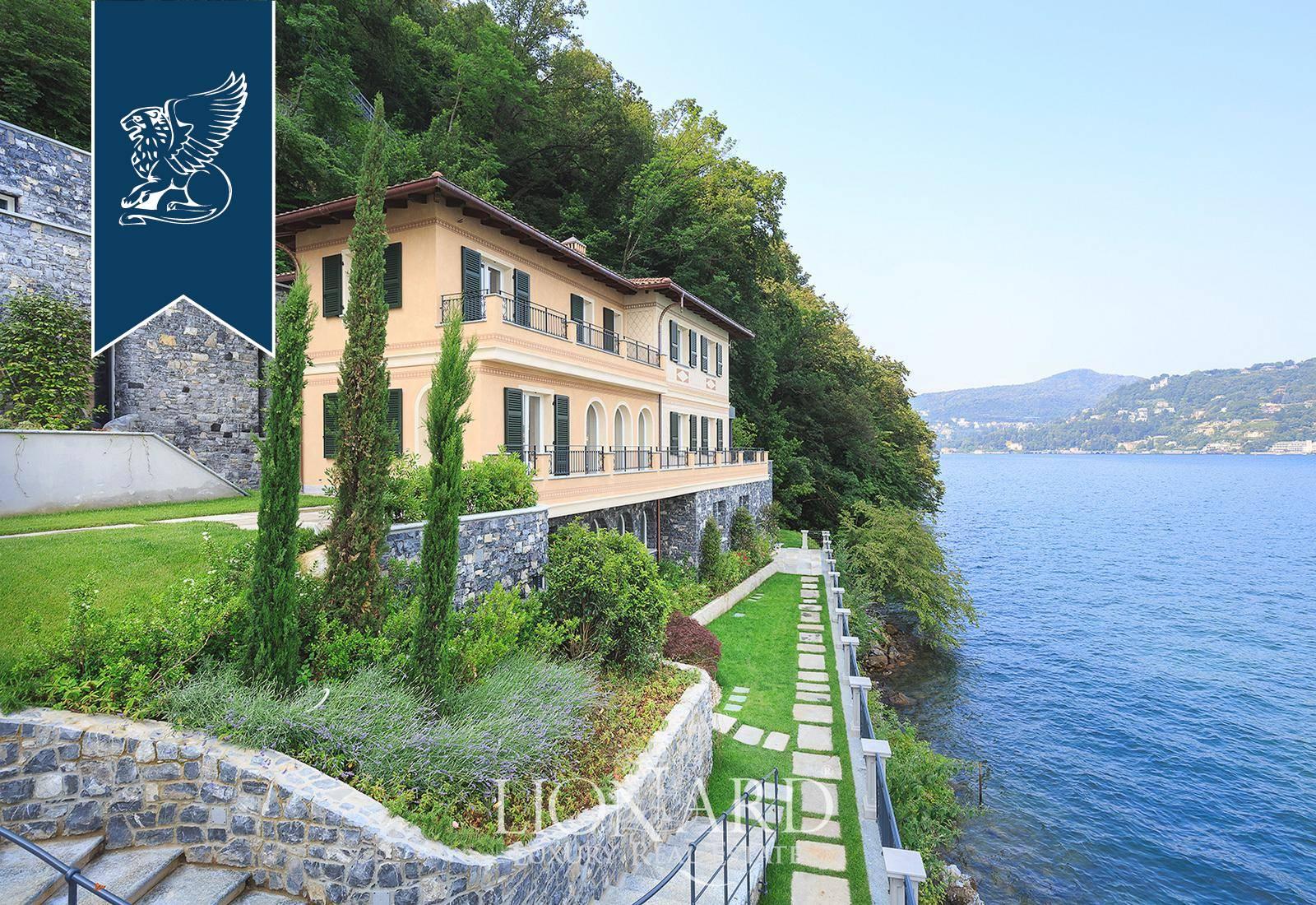 Villa in Vendita a Blevio: 0 locali, 707 mq - Foto 4