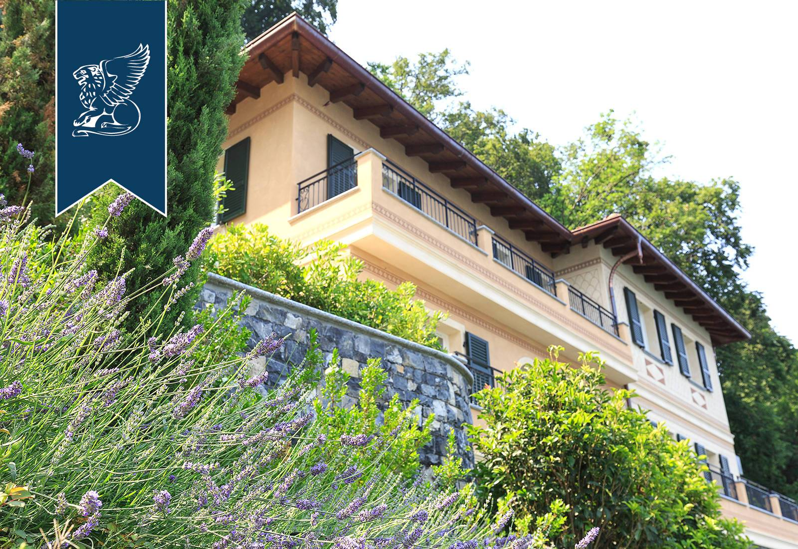 Villa in Vendita a Blevio: 0 locali, 707 mq - Foto 8