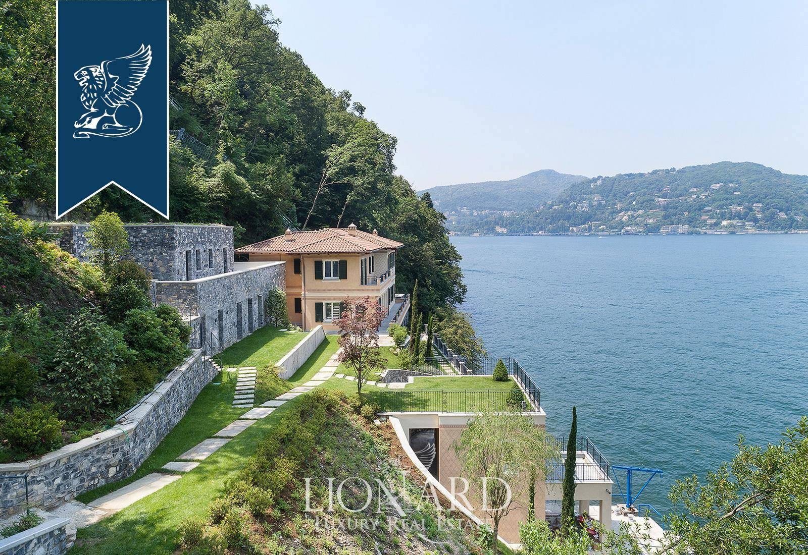 Villa in Vendita a Blevio: 0 locali, 707 mq - Foto 6