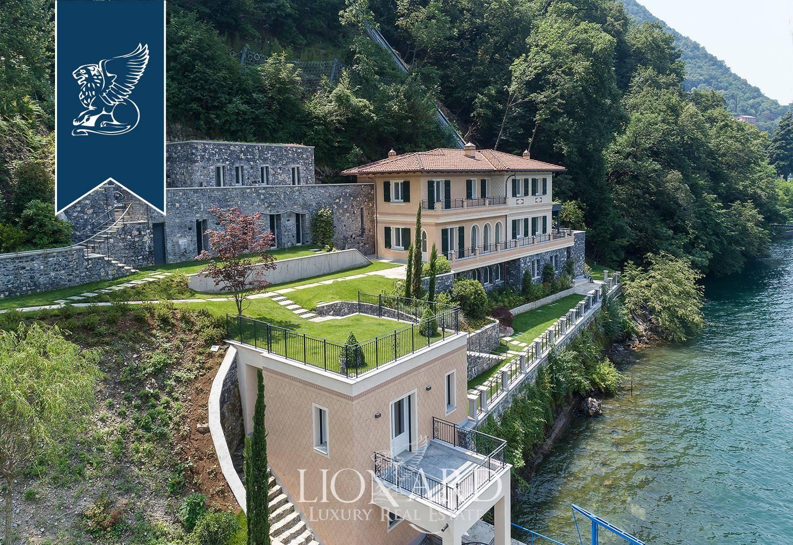 Villa in Vendita a Blevio: 0 locali, 707 mq - Foto 3