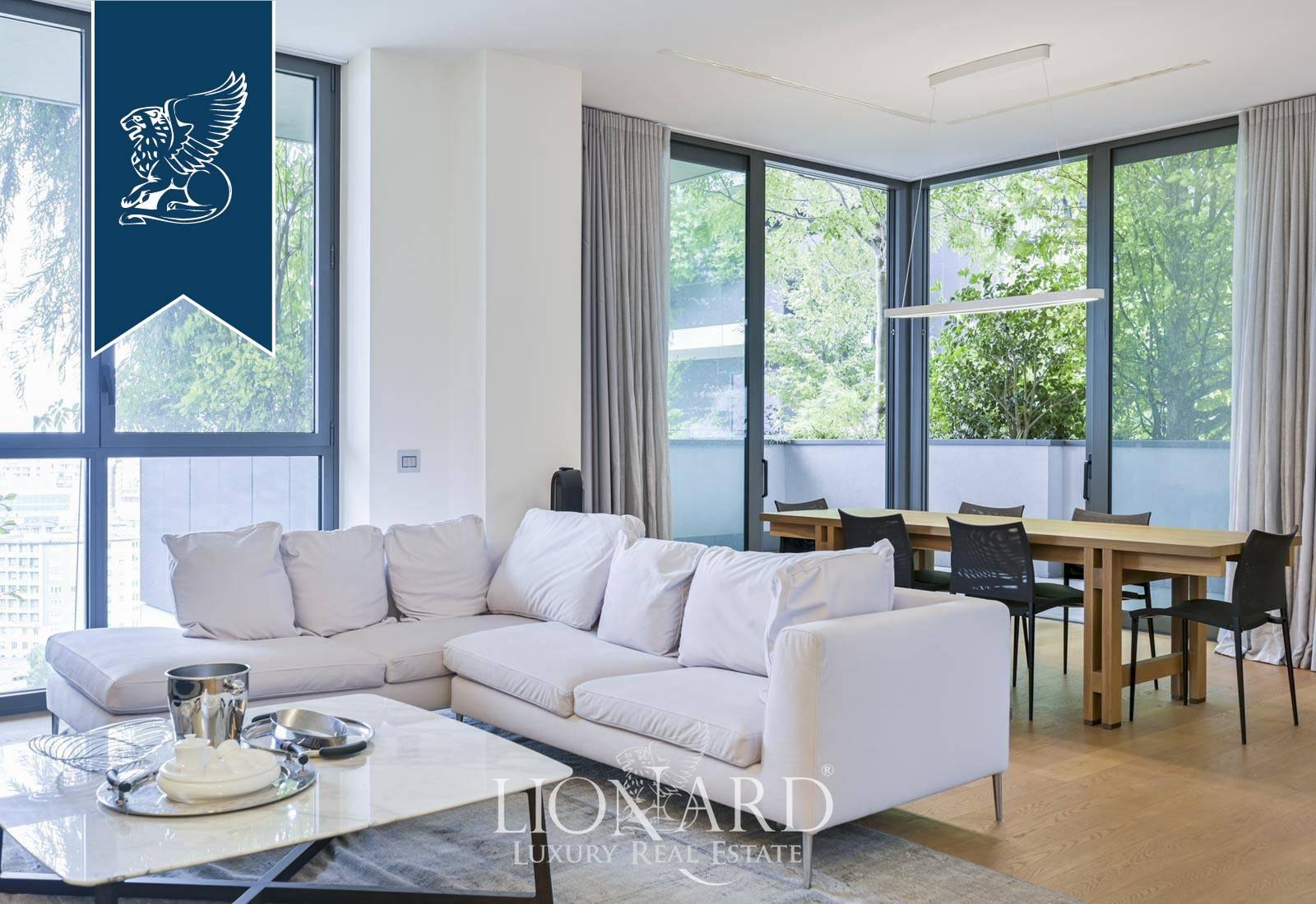 Appartamento in Vendita a Milano: 0 locali, 201 mq - Foto 8
