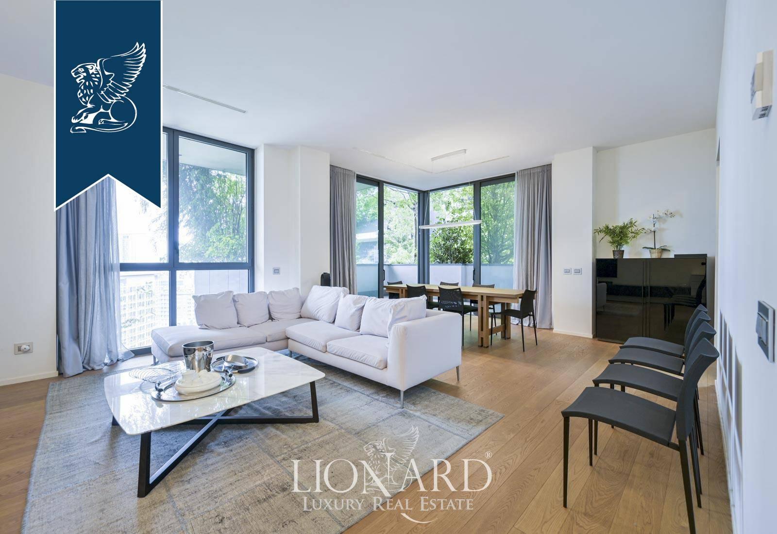 Appartamento in Vendita a Milano: 0 locali, 201 mq - Foto 9