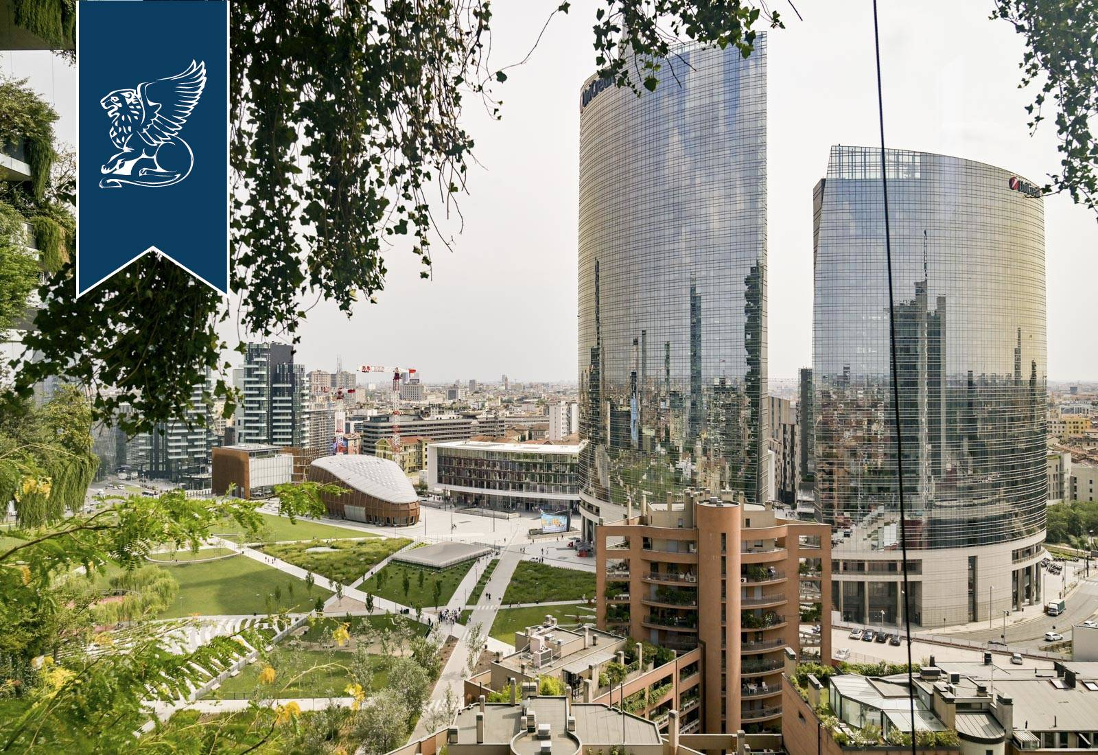 Appartamento in Vendita a Milano: 0 locali, 201 mq - Foto 7