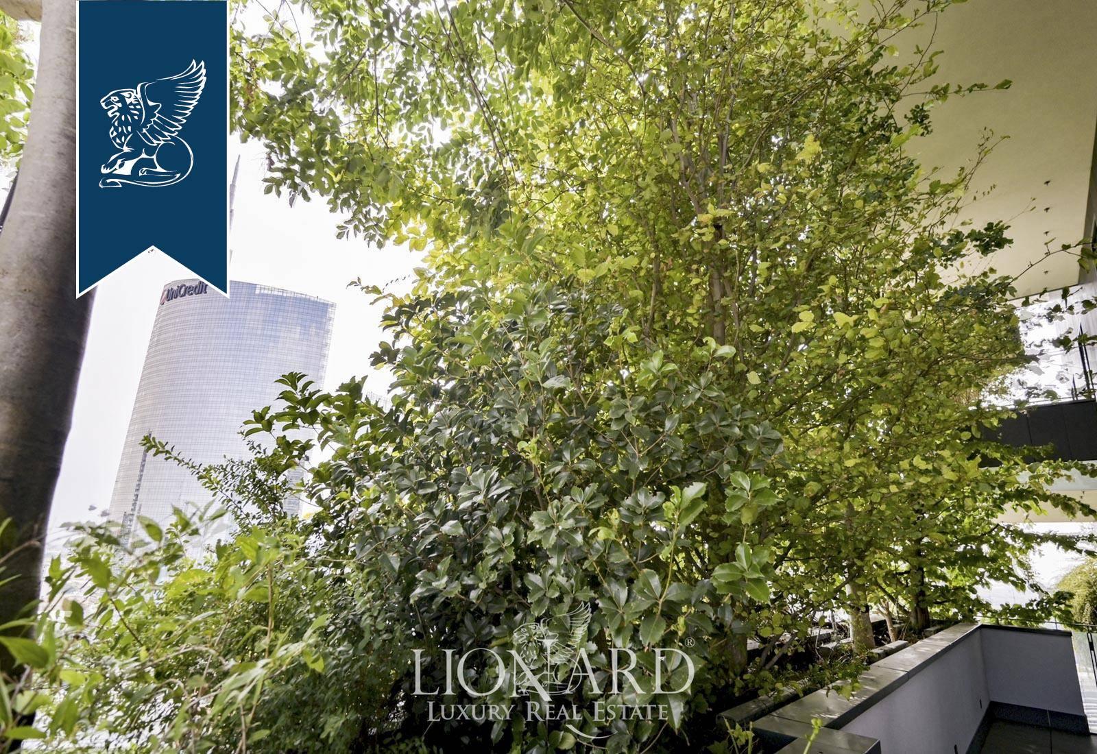 Appartamento in Vendita a Milano: 0 locali, 201 mq - Foto 5