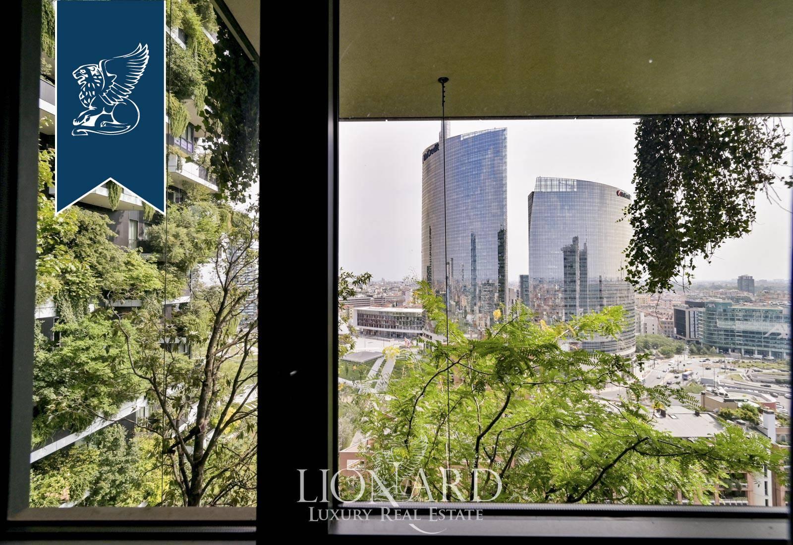 Appartamento in Vendita a Milano: 0 locali, 201 mq - Foto 6