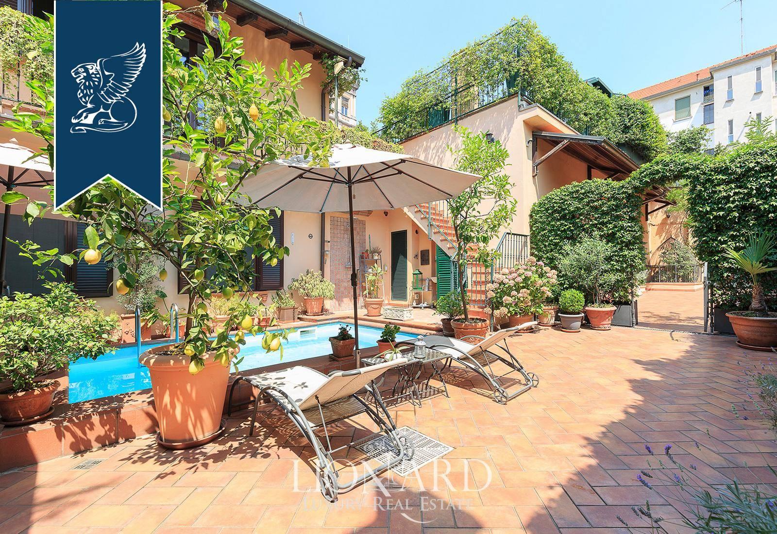 Appartamento in Vendita a Milano: 0 locali, 600 mq - Foto 1