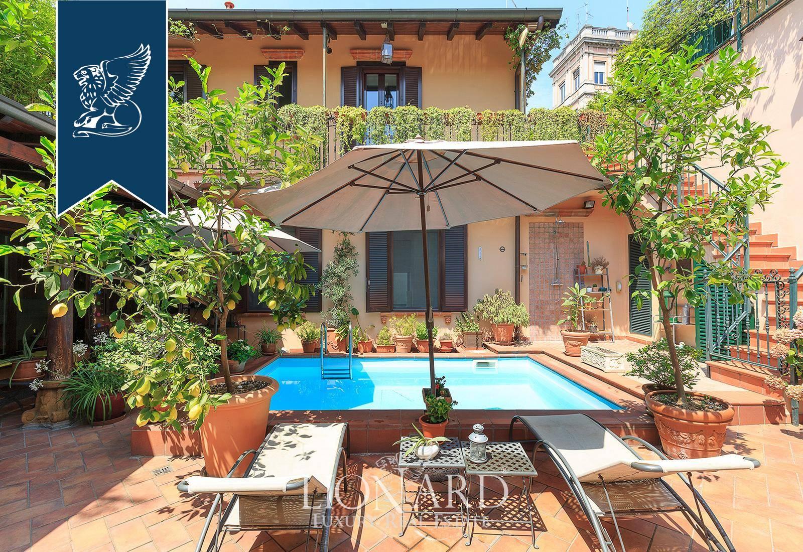 Appartamento in Vendita a Milano: 0 locali, 600 mq - Foto 4