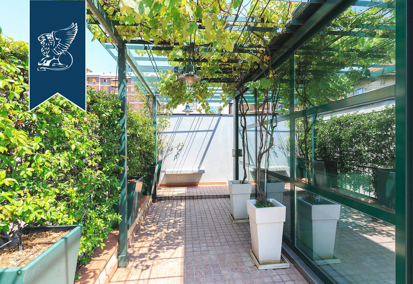 Appartamento in Vendita a Milano: 0 locali, 600 mq - Foto 5
