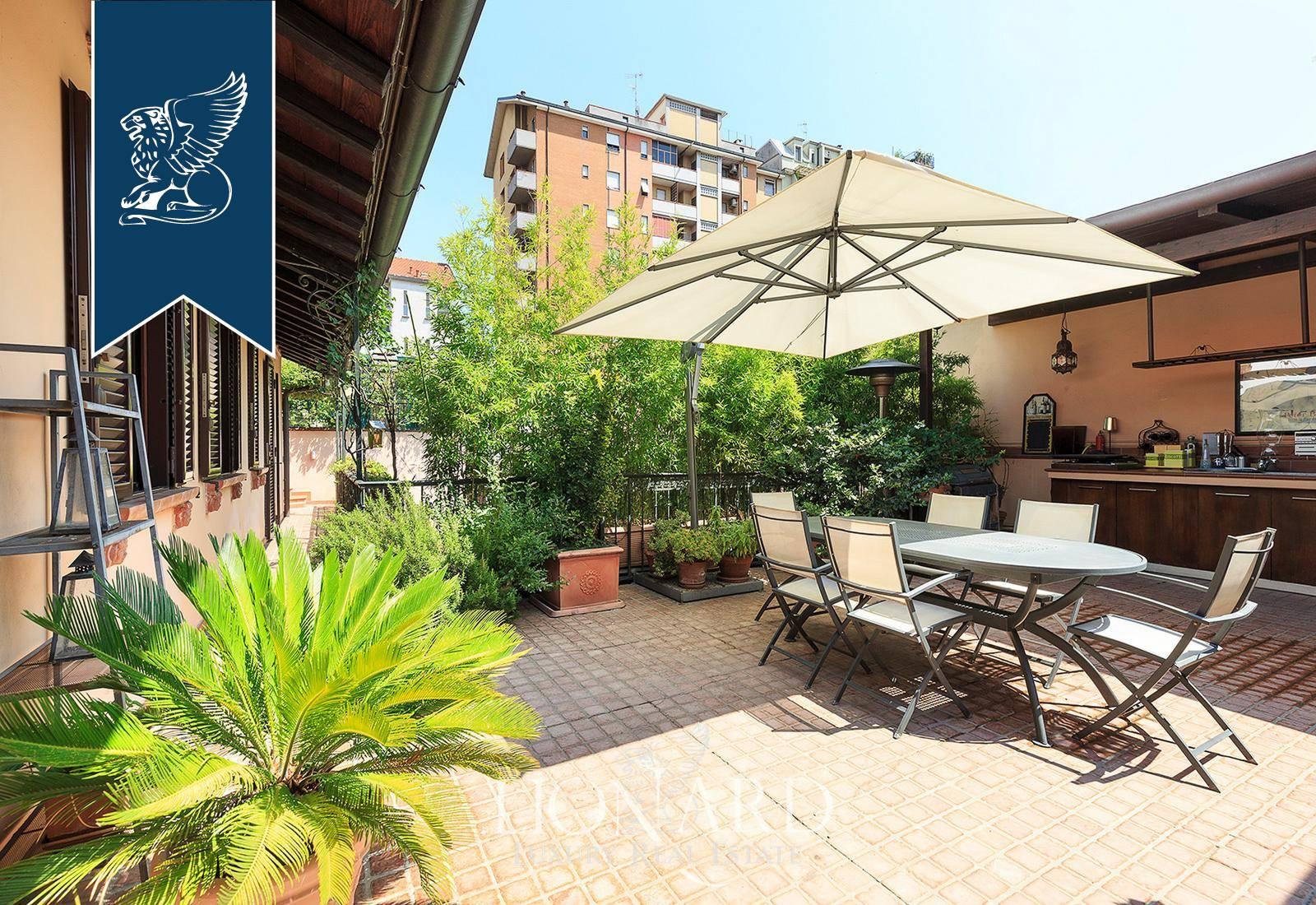 Appartamento in Vendita a Milano: 0 locali, 600 mq - Foto 7