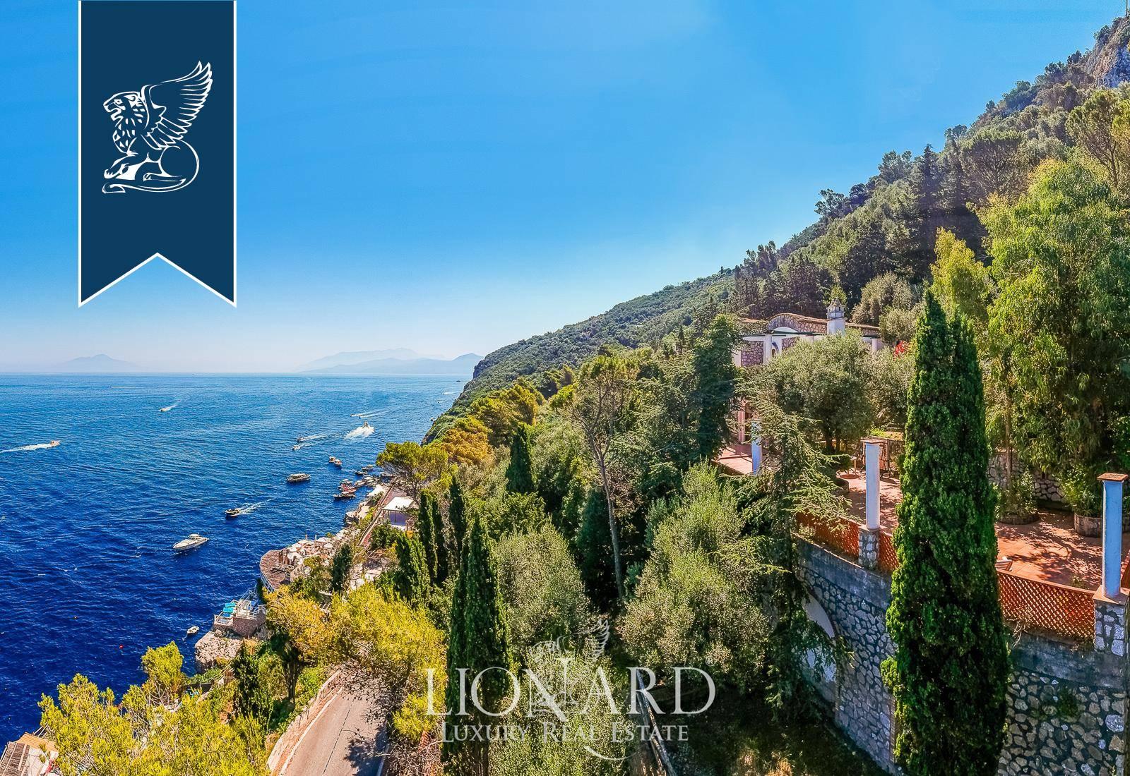 Villa in Vendita a Anacapri: 0 locali, 400 mq - Foto 7