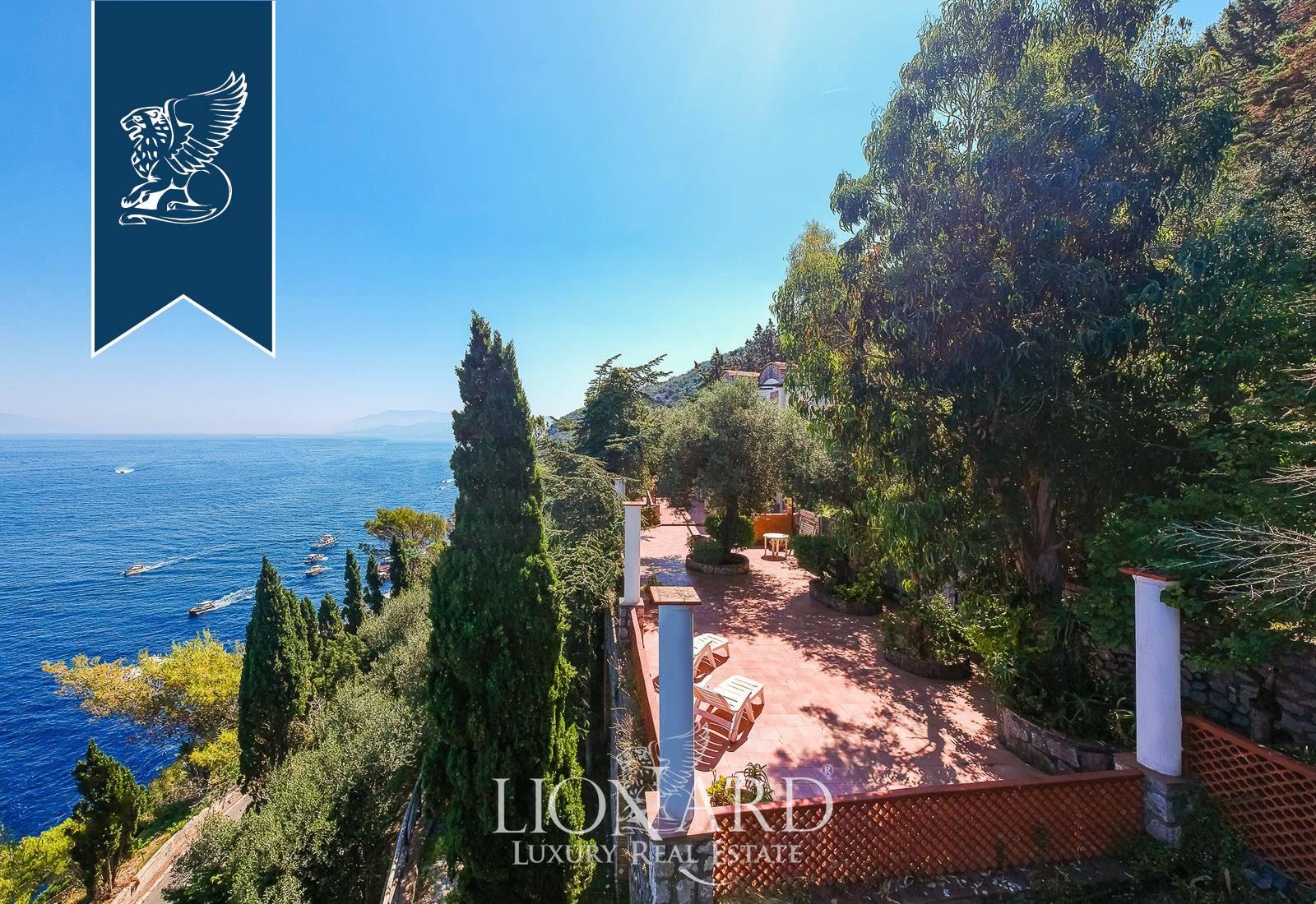 Villa in Vendita a Anacapri: 0 locali, 400 mq - Foto 8