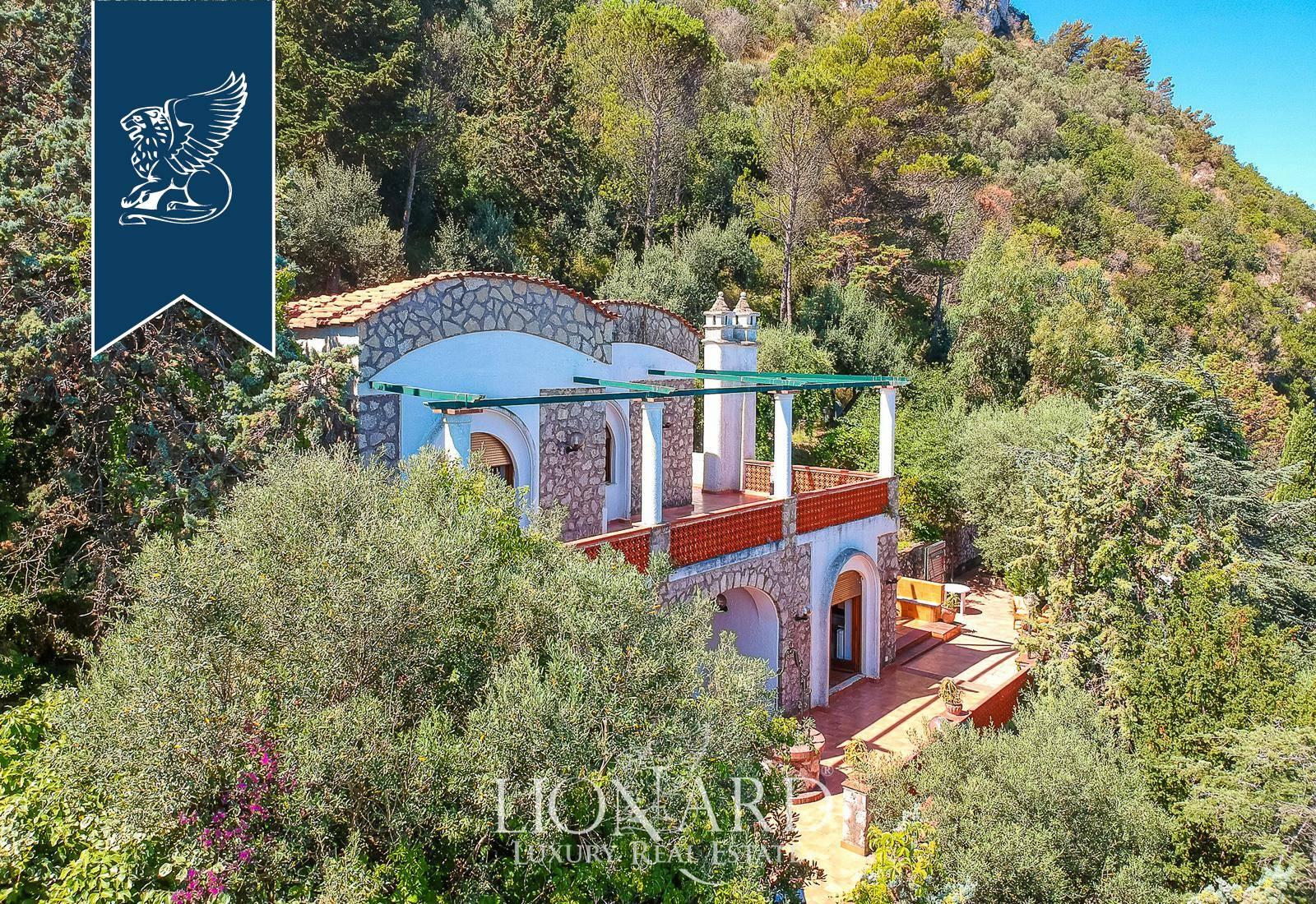 Villa in Vendita a Anacapri: 0 locali, 400 mq - Foto 4