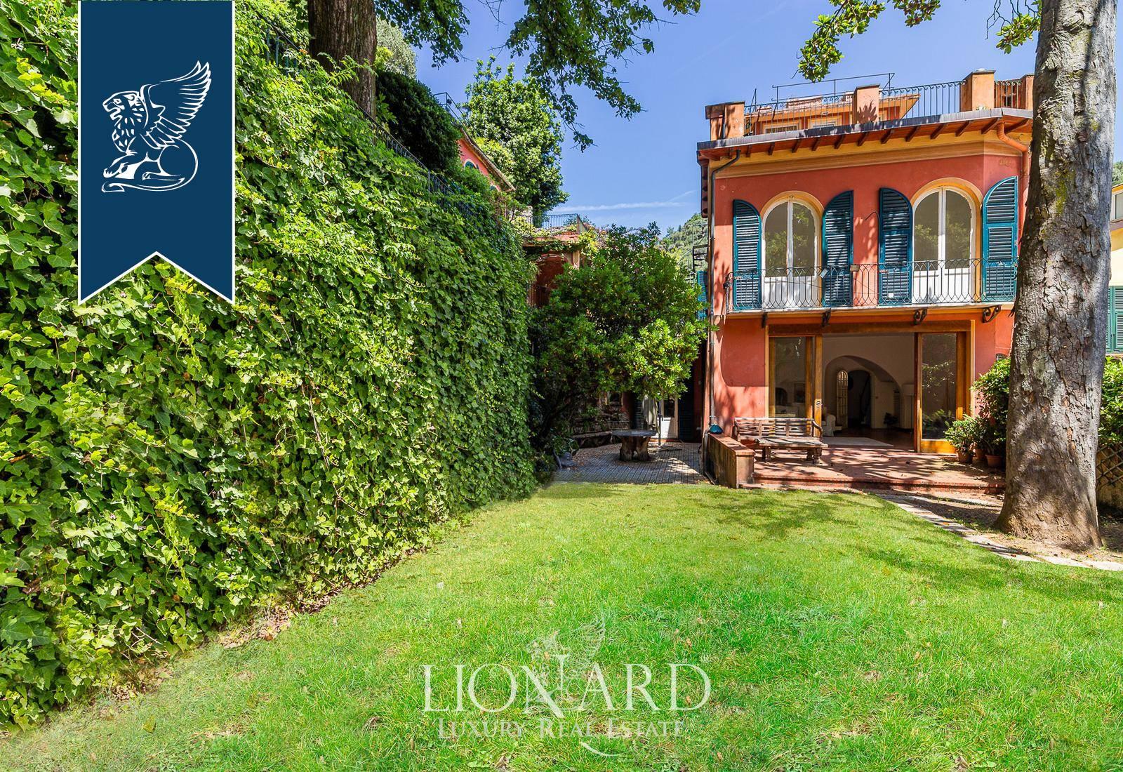 Villa in Vendita a Portofino: 0 locali, 300 mq - Foto 4