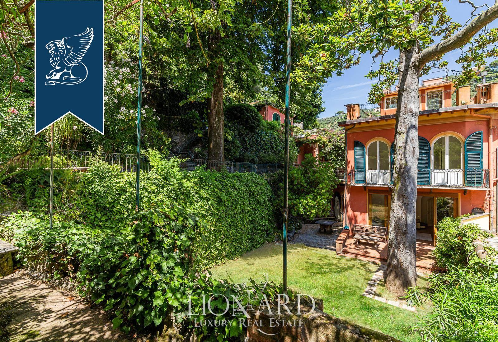 Villa in Vendita a Portofino: 0 locali, 300 mq - Foto 6