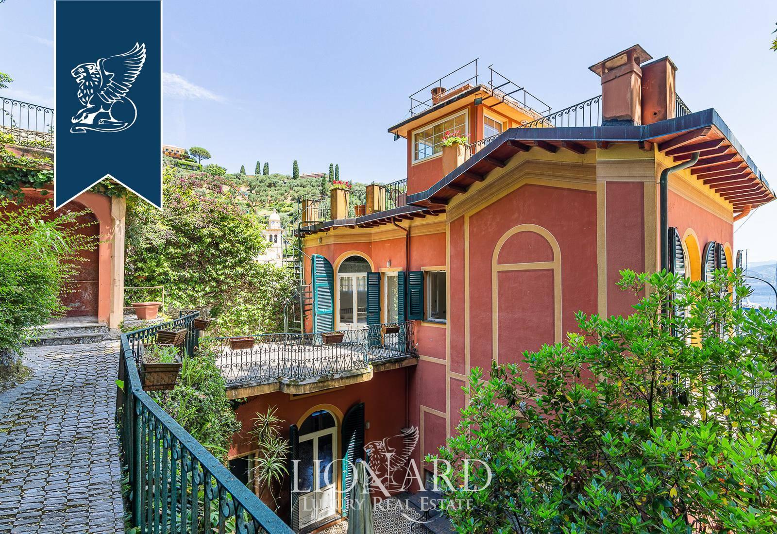 Villa in Vendita a Portofino: 0 locali, 300 mq - Foto 8