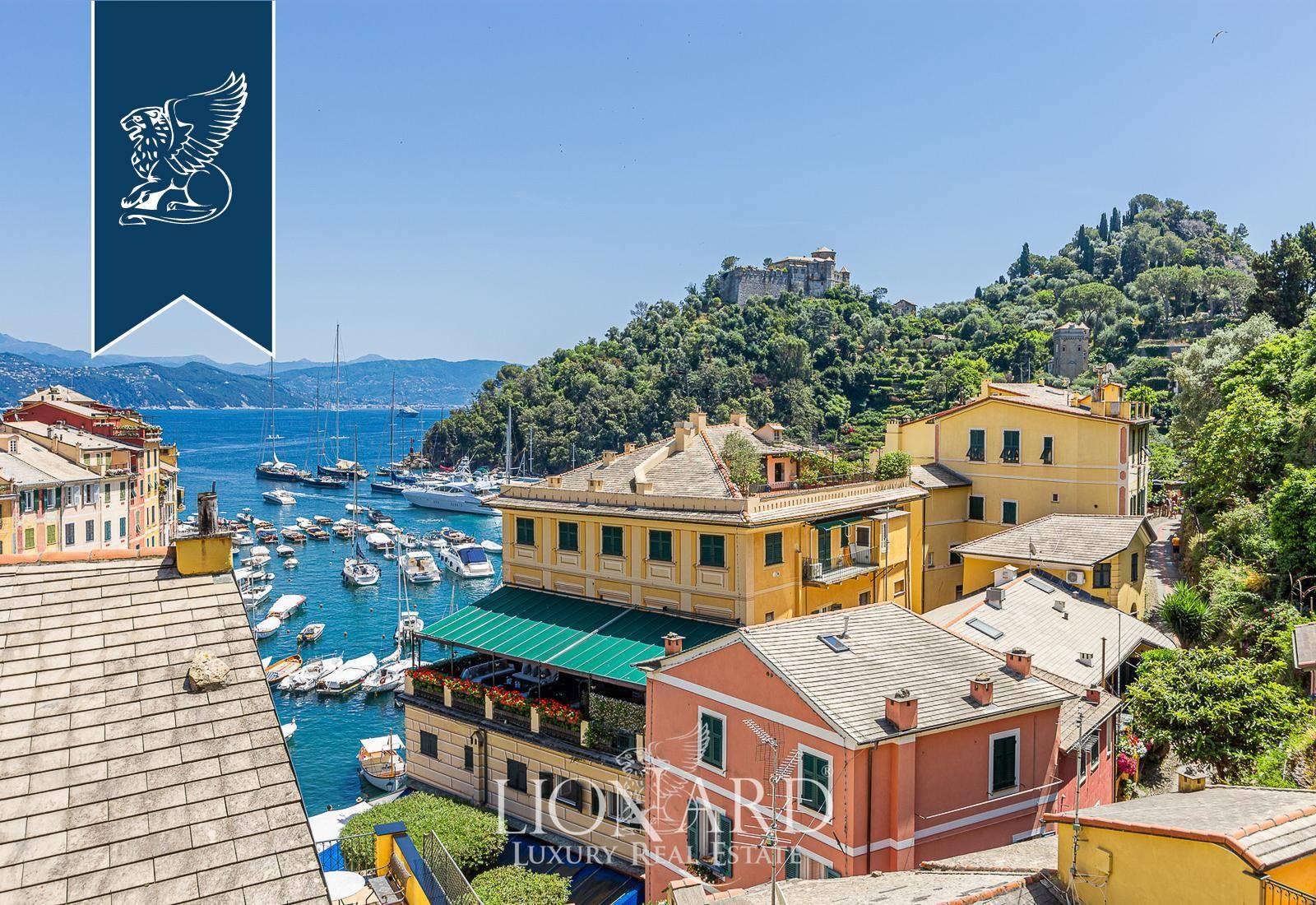 Villa in Vendita a Portofino: 0 locali, 300 mq - Foto 2
