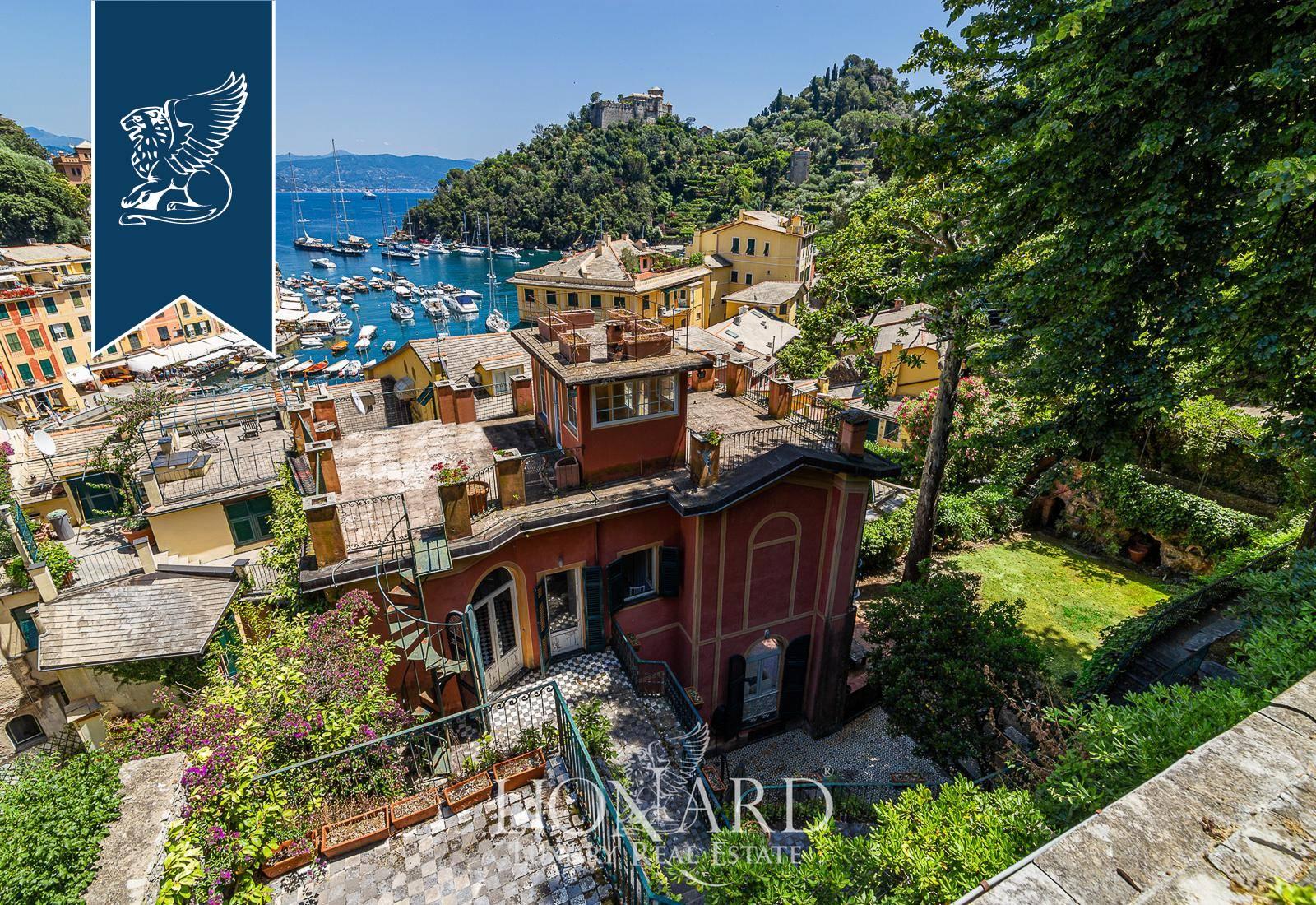 Villa in Vendita a Portofino: 0 locali, 300 mq - Foto 9