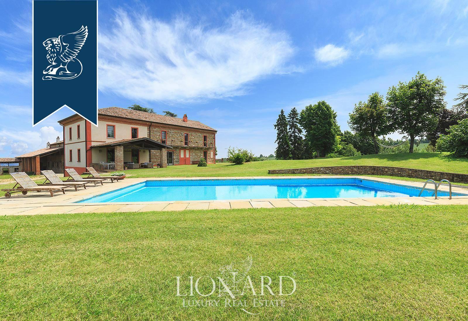 Villa in Vendita a Gazzola: 0 locali, 600 mq - Foto 2