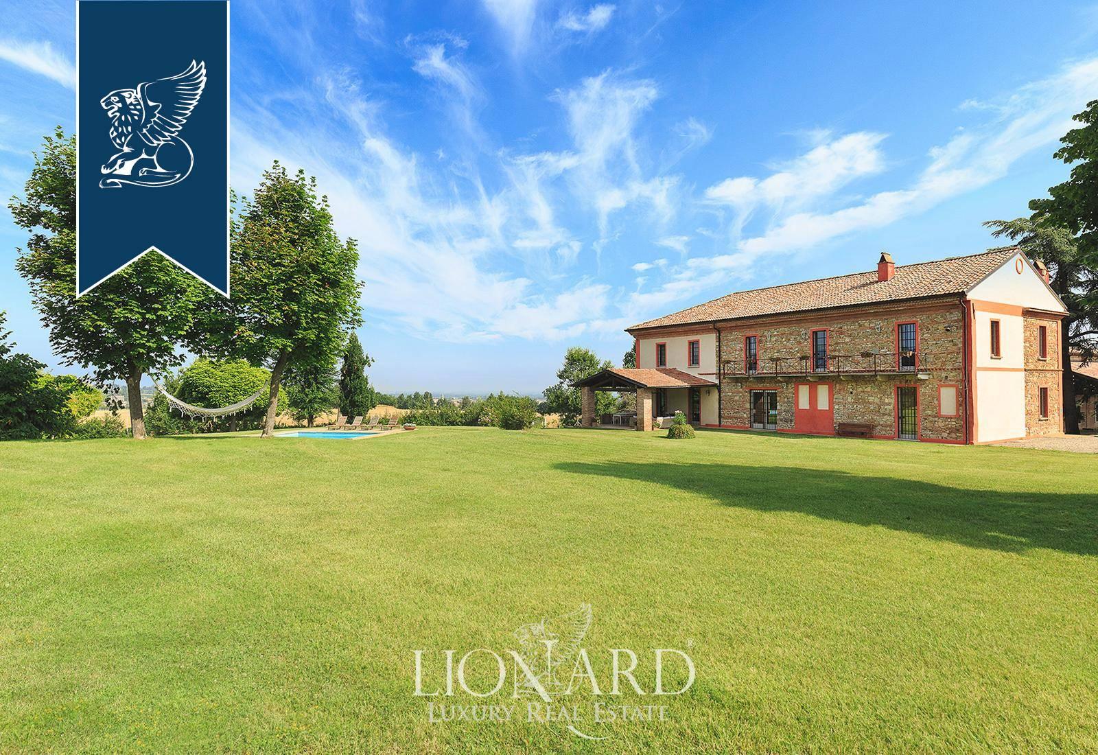 Villa in Vendita a Gazzola: 0 locali, 600 mq - Foto 7