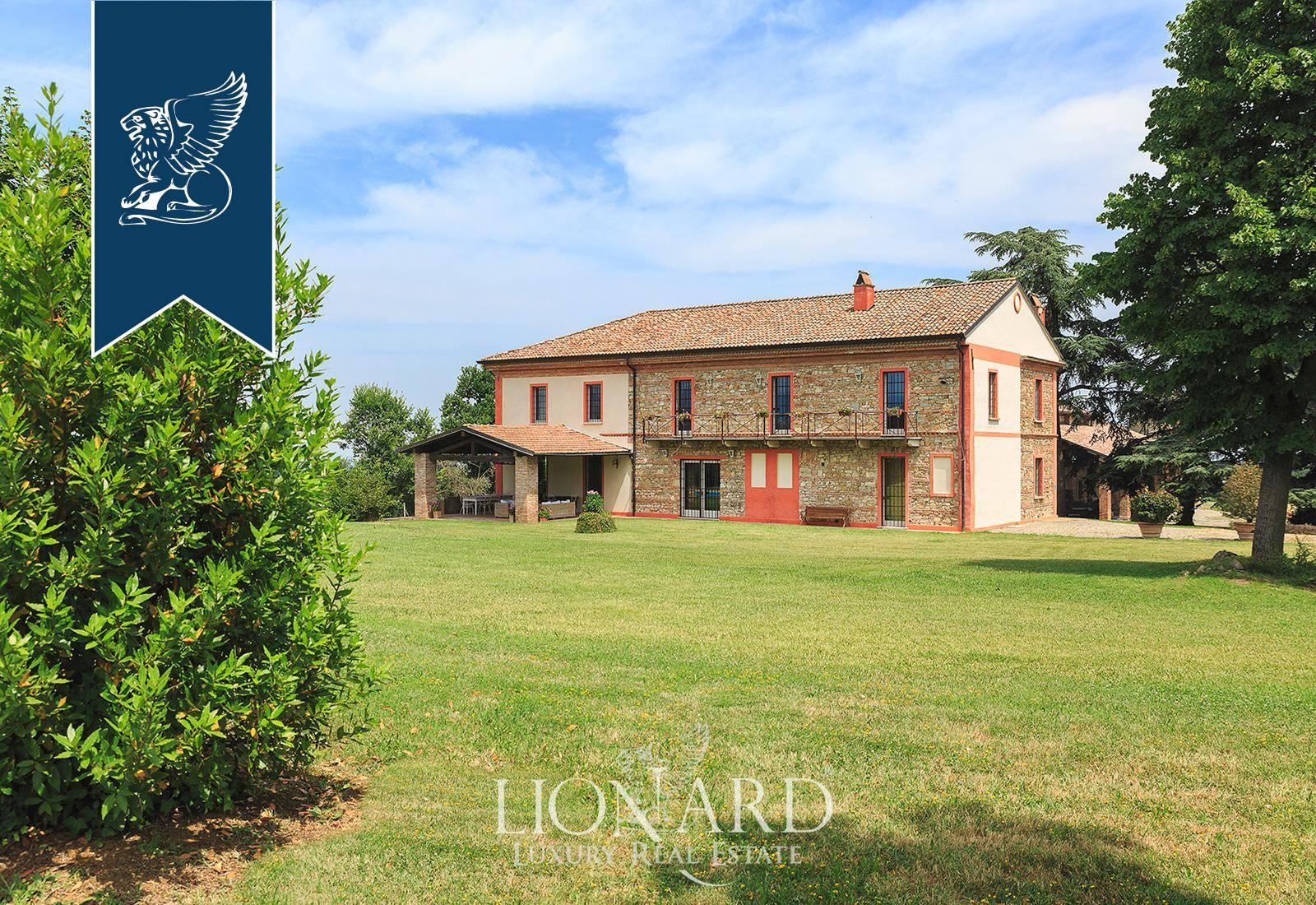 Villa in Vendita a Gazzola: 0 locali, 600 mq - Foto 8