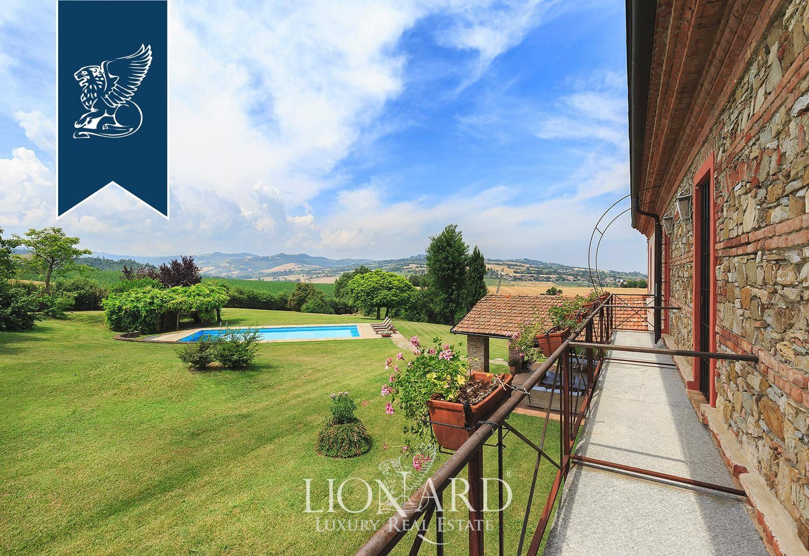 Villa in Vendita a Gazzola: 0 locali, 600 mq - Foto 9