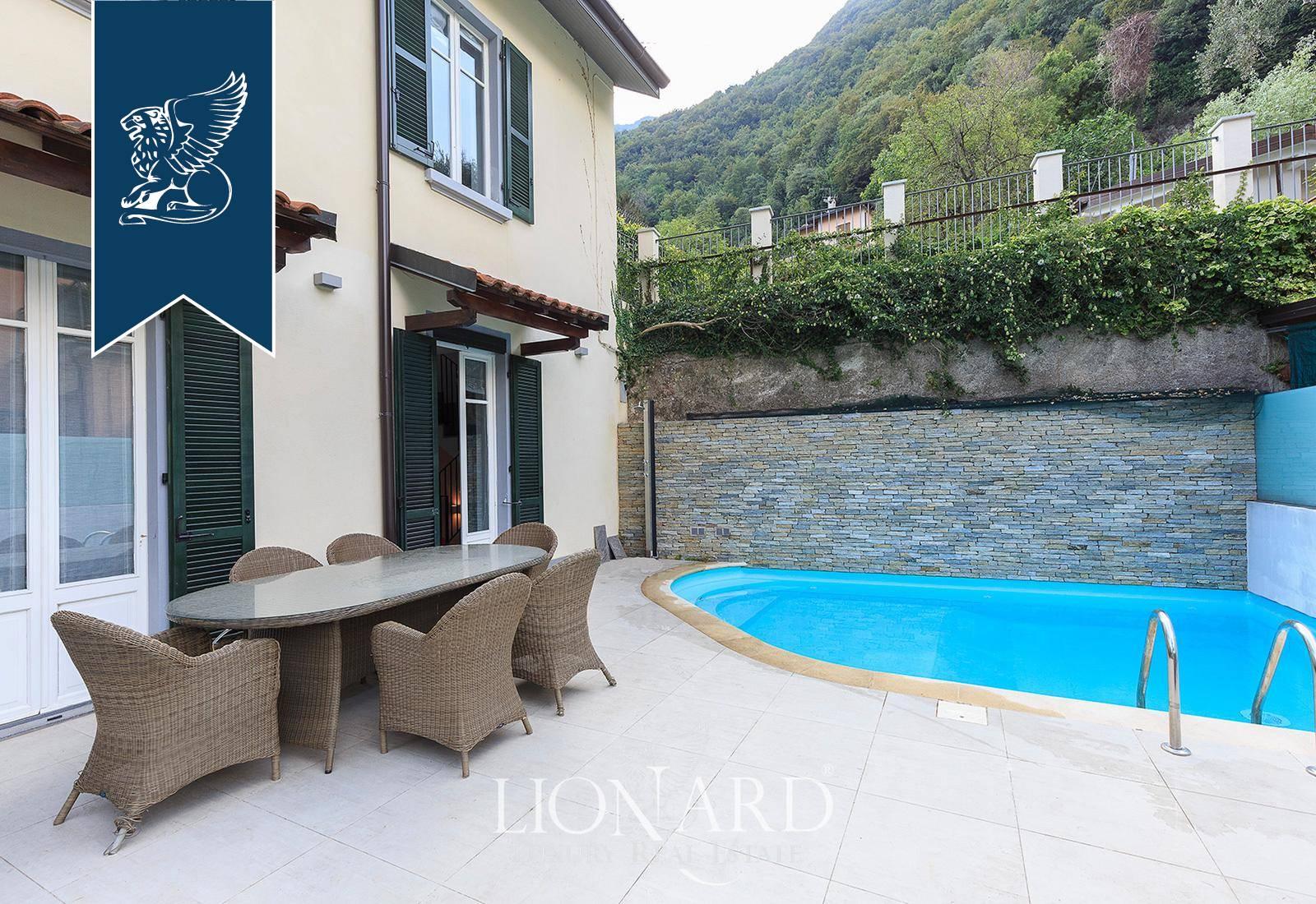 Villa in Vendita a Laglio: 0 locali, 300 mq - Foto 3